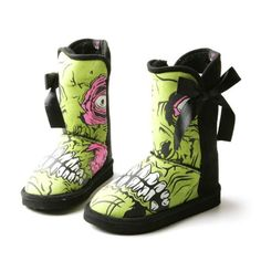 Chadwick Design Marketing: Amazon Affiliate | Iron Fist Fug Boots