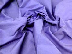 Minervacrafts Kingston Plain Stretch Woven Cotton Dress Fabric