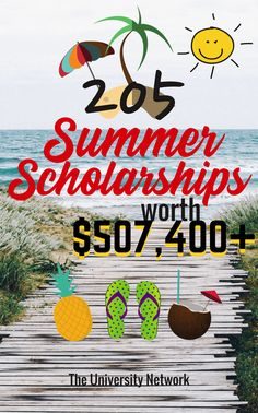 Here are 205 Summer June July 038 August Schol Here are 205 Summer June July 038 August Schol - Earn College Scholarships Financial Aid For College, College Fund, Online College, College Hacks, Education College, College Planning, College Mom, College Counseling, College Savings