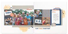 "Vol. 1: Pattern 13 Hello, Life—Scrapbooking, La Vie En Rose, Sapphire C, Whisper C, Sunset Ink, Sapphire Ink, Sunset Ink Re-inker, Urban Asst, Enamel & Glitter Duos Blue Dots, Fundamentals Stickers Adventure Pack, Fundamentals Stickers Enchantment Pack, Instalife Roller Stamp Day-to-Day, Instalife Roller Stamp This Happened, Watercolor Paints, Marvy® Uchida® LePen™ Journaling Pen, Paintbrush Set, Cricut® Artistry Collection  Cricut® Shapes: Artistry 1″ Icon-2 <p> (p. 20) 1 ¼"" Icon-2 <x> (p…"