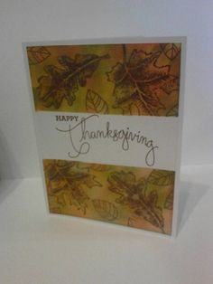 Check out this item in my Etsy shop https://www.etsy.com/listing/251980458/happy-thanksgiving-autumn-colors-leaves