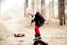 Waarom je jouw familie fotoshoot wél in de winter moet boeken! Fotografie: Happy Photographer