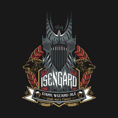 ALE OF ISENGARD