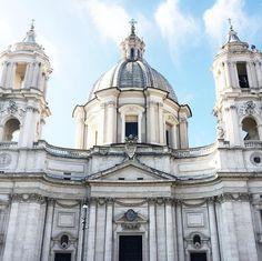 Carin Olsson: Rome, Italy