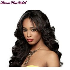 New Fashion Maxglam Human Hair Bundles Brazilian Hair Weave Bundles Body Wave Natural Color Remy Hair Free Shipping Smoothing Circulation And Stopping Pains Hair Weaves