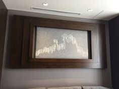 C3 Design embroidery in the Westin Pittsburgh
