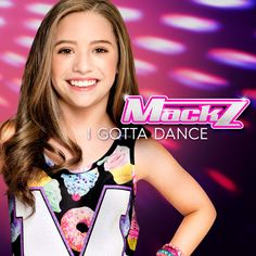"""""""I gotta dance"""" by Mack Z is a great song!  Who loved the video?  Buy it on iTunes now!  Click the link below!"""