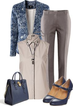 "The shoes! ""Tailored Pants/Trousers"" by sarah-k-davis ❤ liked on Polyvore"