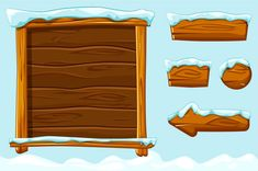 wood setting panel game - Google Search Game Google, Winter Games, Game Ui, Wood, Furniture, Google Search, Home Decor, Decoration Home, Woodwind Instrument
