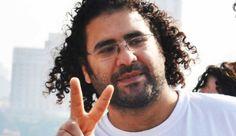 Alaa Abdel Fattah condannato per protesta pacifica. Petizione