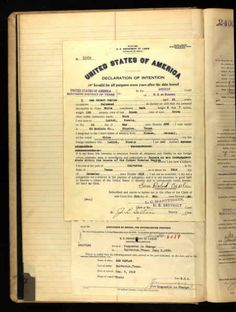 Name: Sam Robert Kaplan Age: 21 Birth Date: 12 May 1898 Birth Place: Lubrch, Russia, Record Date: 3 May 1920 Court District: Southern District of Texas Court Place: Houston, Texas, USA Record Type: Naturalization Petition Declaration Number: 2868    Source Citation: Petitions for Naturalization, 1907-09/30/1991; National Archives Publication: 571499; Record Group Title: Records of District Courts of the United States; Record Group Number: RG 21.