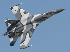 """Su-27 """"Flanker"""" 