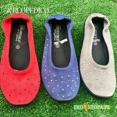 Arcopedico® L15BR wybierz swój ulubiony kolor :) Mary Janes, Flats, Shoes, Fashion, Loafers & Slip Ons, Moda, Zapatos, Shoes Outlet, Fashion Styles