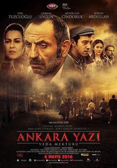 Ankara Yazı Full HD izle. #ankarayazi #vedamektubu #filmizle #fullizle #dramfilmleri #izle #yerlifilmizle #nettenfilm #tekparcaizle