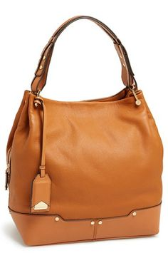 Vince Camuto 'Gavin' Leather Tote | Nordstrom