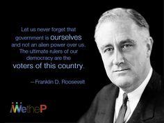 Happy Birthday, #FranklinRoosevelt!  1/30