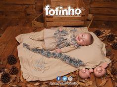 A FOFINHO tem os enxovais mais adoráveis na COLEÇÃO DE INVERNO 2017 👶😍. Não fique esperando para conferir: 👉 www.fofinho.com.br/colecoes/inverno-2017/  Marque outras pessoas para conferir também!