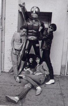 I Love Joey Ramone