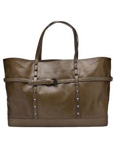 TOMAS MAIER  east west shopper bag