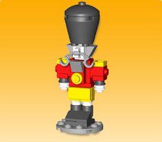 7 Best Robots Images In 2011 Robot Robotics Robots