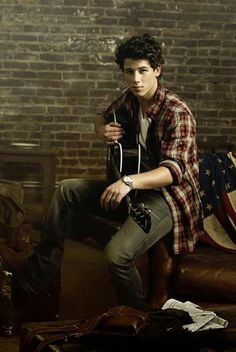 Number 10: Nick Jonas