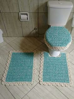 Crochet Home, Easy Crochet, Knit Crochet, Crochet Designs, Crochet Patterns, Knitting Yarn, Crochet Stitches, Rugs On Carpet, Crochet Projects