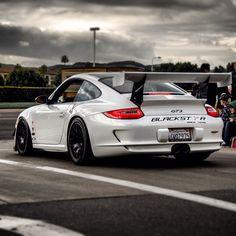 Race Time - Porsche GT3