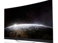 Best of CES: the TVs you'll want to buy in 2014
