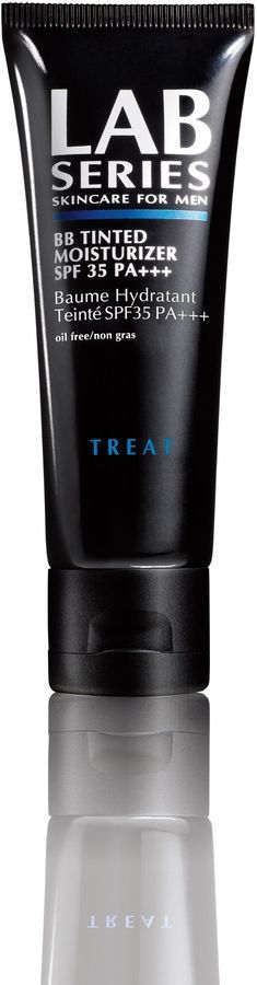 Pin for Later: 40 Great Grooming Gifts For Your Guy Lab Series BB Cream Tinted Moisturiser Lab Series BB Cream Tinted Moisturiser For Men SPF 35 (£36)
