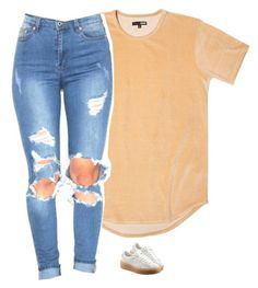 """""""Untitled #738"""" by prettygirlnunu ❤ liked on Polyvore featuring Puma, women's clothing, women's fashion, women, female, woman, misses and juniors"""