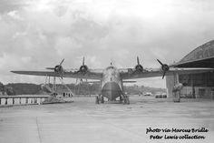 Short Sunderland, Flying Boat, Auckland, Kiwi, New Zealand, Boats, Aviation, Aircraft, History