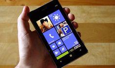 Nokia Lumia Black update starts international distrubition
