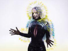 Björk. Vulnicura