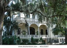 Have wanted to visit here since I read Eugenia Price's series about Savannah when I was young, definitely on my bucket list!