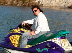 Kenny Powers......my hero.