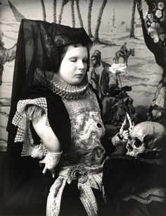 History of the White World: Arabia (2008) Joel-Peter Witkin