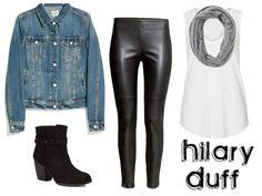 Celebrity Street Style of the Week: Olivia Munn, Hilary Duff, & Nikki Reed