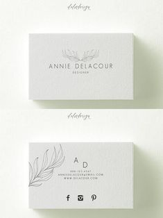 A unique business card. ▬▬▬▬▬▬▬▬▬▬▬▬▬▬▬▬▬▬▬▬▬▬▬▬▬▬▬▬▬▬▬▬▬ :::WHAT'S INCULDED::: Editable business card template in . Make Business Cards, Elegant Business Cards, Custom Business Cards, Florist Logo, Presentation Cards, Name Card Design, Bussiness Card, Print Templates, Card Templates