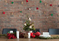 3 Holiday-Ready Dining Rooms - Structube - Lookbook | Structube
