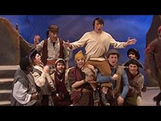 "Opera Music Theater | ""Pirates of Penzance,"" Part One (Second Performance)"