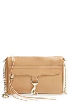 1c0565271f Rebecca Minkoff  MAC  Convertible Crossbody Bag