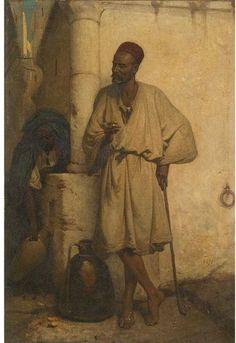 mariano fortuny, 1872, oil :::: PINTEREST.COM christiancross ::::