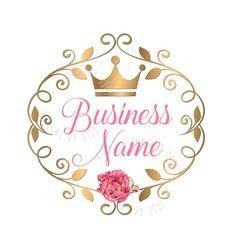 Create Logo Design, Vector Logo Design, Custom Logo Design, Custom Logos, Bakery Business Cards, Business Logo, Business Card Design, Corona Logo, Logo Foto