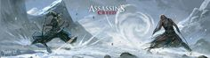 Orient Assassin's Creed 4