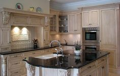 Bravo Kitchens specialize in the manufacturing of unique luxury modern kitchens and use a wide range of materials. Kitchen Mantle, Kitchen Cabinets, Fitted Kitchens, Kitchen Spice Racks, Bespoke, London, Ideas, Home Decor, Taylormade