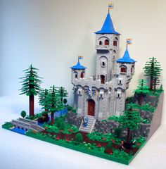 The Classic Castle dot Com How-To's