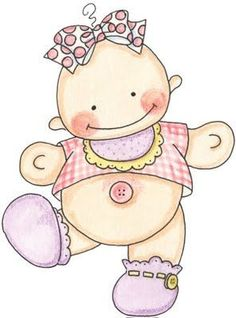 """Photo from album """"Baby"""" on Yandex. Clipart Baby, Baby Shower Clipart, Cute Clipart, Baby Images, Baby Pictures, Dibujos Baby Shower, Scrapbook Bebe, Baby Shawer, Baby Embroidery"""