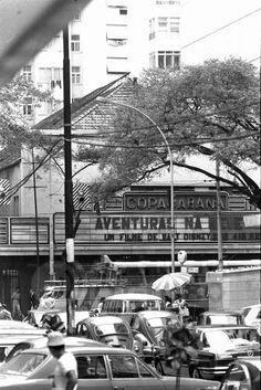 Cine Copacabana