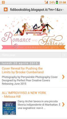 Elisa & Victory: un cuore per la stessa passione!                                              : Romance and Fantasy for Cosmopolitan Girls