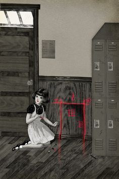 hauntedschoolweb http://byronegg.com/